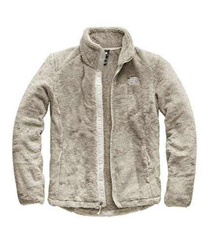 The North Face Women's Osito 2 Jacket Silt Grey/Vintage