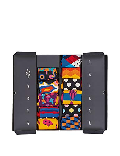 Happy Socks 10-Year Anniversary Gift Box US Socks