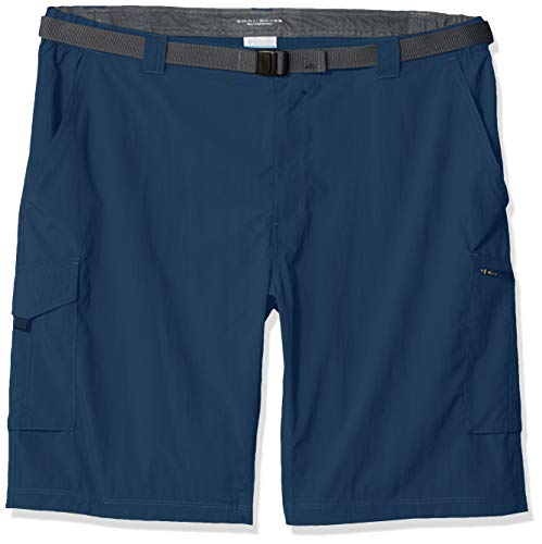 Columbia Men's Silver Ridge Cargo Short, Breathable