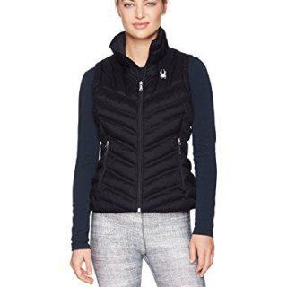 Spyder Women's Geared Synthetic Down Vest