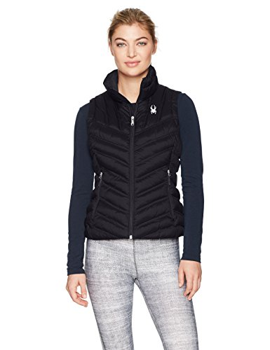 Spyder Women's Geared Synthetic Down Vest