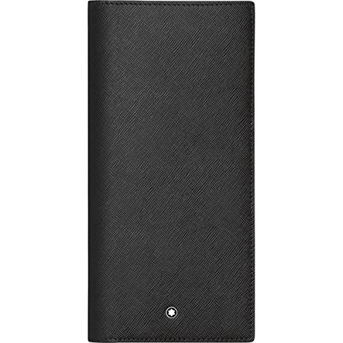 Montblanc Credit Card Case, black (black)