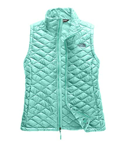 The North Face Women's Thermoball¿ Vest Mint Blue X-Large