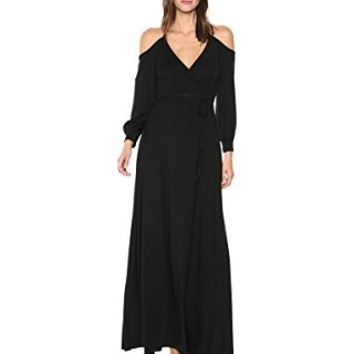Rachel Pally Women's Dominic Dress, Black M