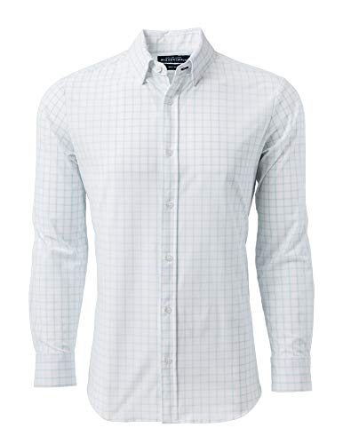 Mizzen + Main Button Down Shirts for Men