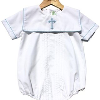Sweet Dreams Baby Boys Christening Baptism Bubble Set