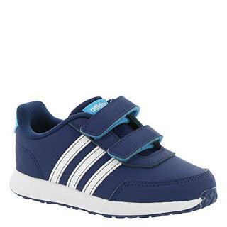 adidas Kids Unisex VS Switch 2 CMF (Infant/Toddler) Dark Blue