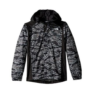 The North Face Kids Boy's Resolve Reflective Jacket