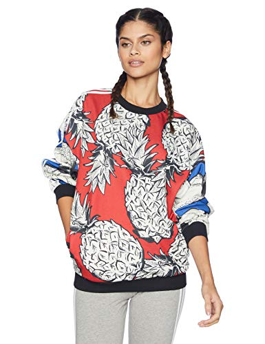 adidas Originals Women's Farm Boyfriend Sweater