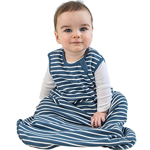 Baby Sleep Bag, 4 Season Basic Merino Wool Infant Sleeping Bag