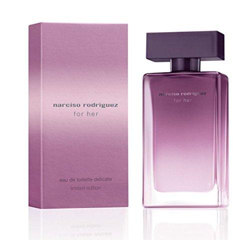 Narciso Rodriguez Limited Edition Eau de Toilette Delicate Spray for Women