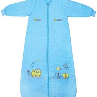 Slumbersafe Kid Sleeping Bag Long Sleeves 2.5 Tog