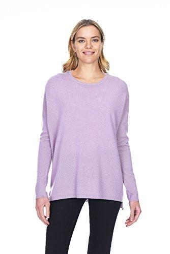 State Cashmere Women's 100% Pure Cashmere Casual Oversize