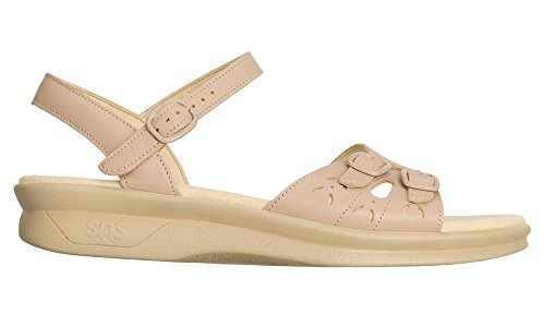 SAS Women's Duo Natural Leather Sandal