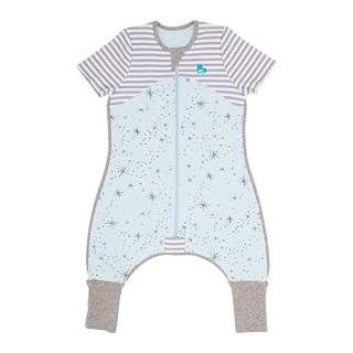 Love To Dream Sleep Suit, 1.0 TOG, Blue, 12-24 Months