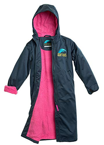 Great Aussie Swim Parkas Swim Robe/Swim Jacket