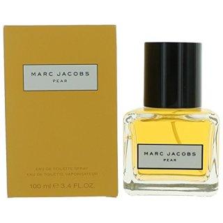 Marc Jacobs Pear for Women 3.4 oz Eau de Toilette Spray