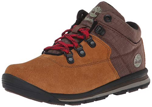 Timberland Baby GT Rally Mid Fashion Boot, Brown