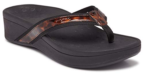 Vionic Women's Pacific High Tide Toepost Sandals