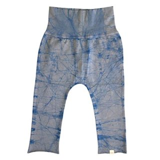 KOOSHOO Batik Kids Pants - Expandable Organic Cotton Baby Pants
