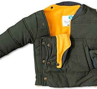 Buckle Me Baby Coat | Car Seat Winter Jacket