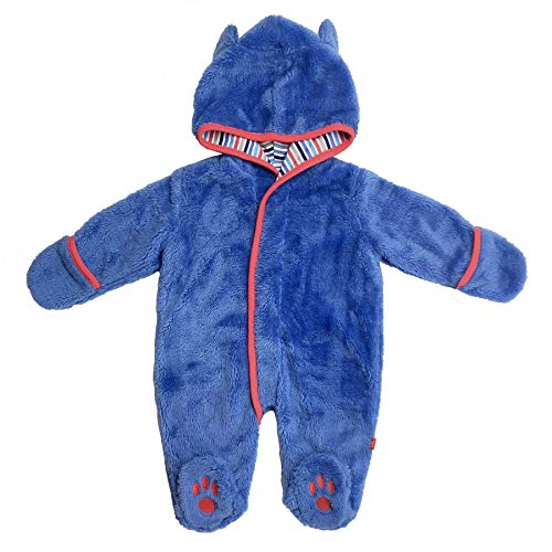 Magnetic Me So Soft Minky Fleece Magnetic Snowsuit