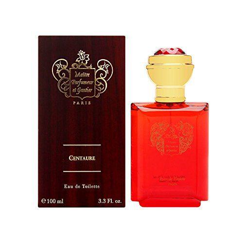 Maitre Parfumeur Et Gantier Eau de Toilette Spray, Centaure