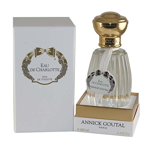 Eau De Charlotte By Annick Goutal For Women. Eau De Toilette Spray