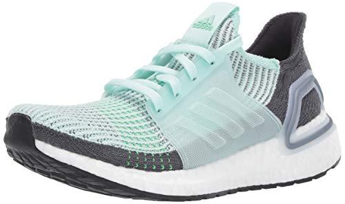 adidas Women's Ultraboost 19, Ice Mint/Grey