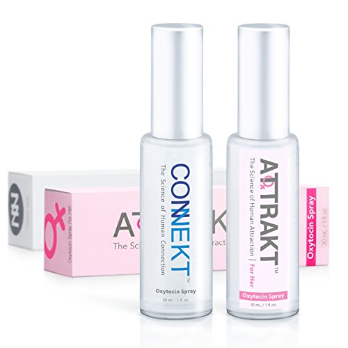 Copulins for Women and Unisex Oxytocin Spray to Attract and Enchant Everyone