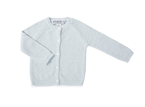 Barefoot Dreams CozyChic LITE Infant Classic Cardigan
