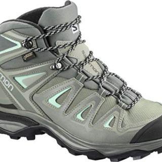 Salomon X Ultra 3 Mid GTX Womens Hiking Boots