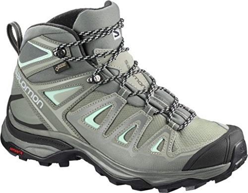 Salomon X Ultra 3 Mid GTX Womens Hiking Boots
