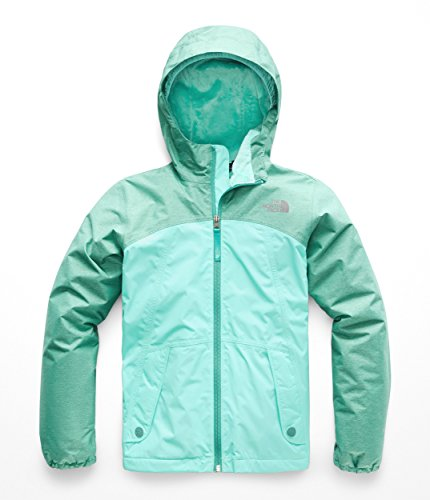 The North Face Girl's Warm Storm Jacket