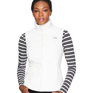 The North Face Harway Vest TNF White MD