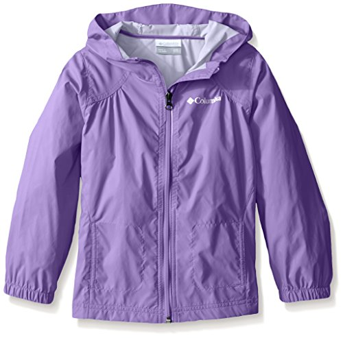 Columbia Girls' Toddler' Switchback Rain Jacket