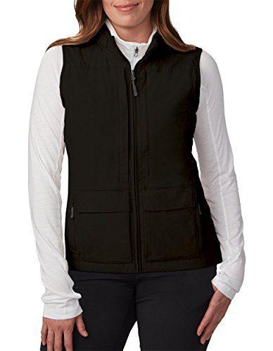 SCOTTeVEST Women's Q.U.E.S.T. Vest - 42 Pockets