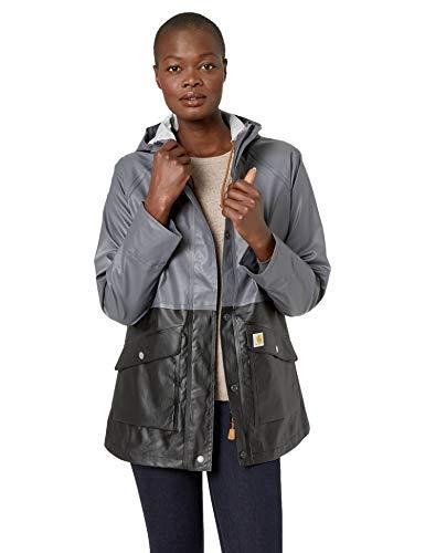 Carhartt Women's Waterproof Rainstorm Coat