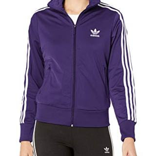 adidas Originals Women's Firebird Track Top Jacket