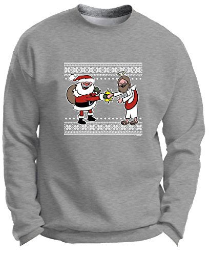 Plus Size Ugly Christmas Sweater Big and Tall Ugly Christmas Sweater