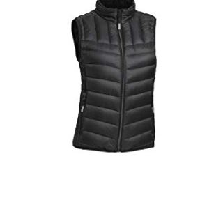 Tumi Women's Pax Vest, Black