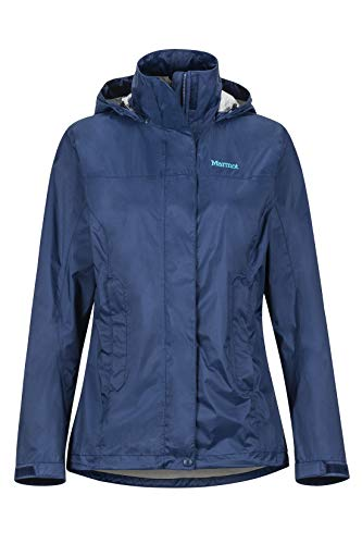 Marmot Women's Eco Jacket Arctic Navy Medium