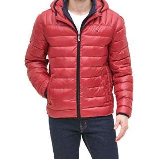 Tommy Hilfiger Men's Ultra Loft Insulated Packable Jacket
