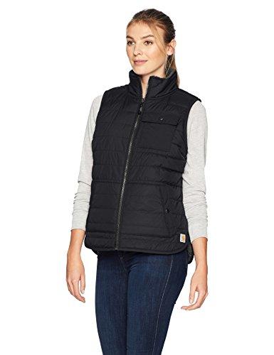 Carhartt Women's Amoret Sherpa Lined Vest