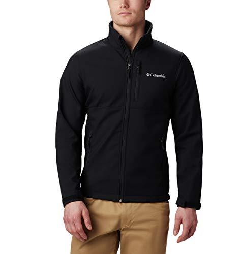 Columbia Men's Tall Size Ascender Softshell Jacket