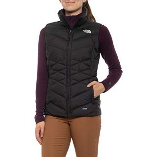 The North Face Women's Alpz Down Hybrid Vest