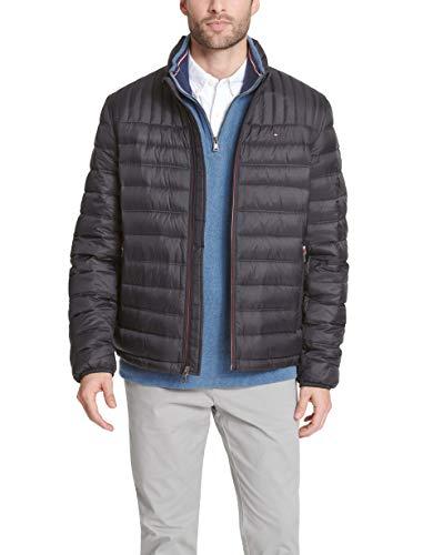 Tommy Hilfiger Men's Ultra Loft Packable Puffer Jacket