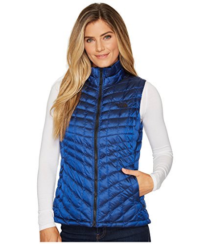 The North Face Women's Thermoball Vest - Brit Blue
