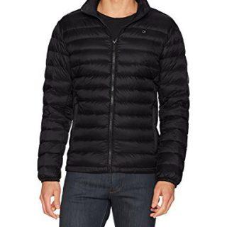 Calvin Klein Men's Classic Packable Down Jacket