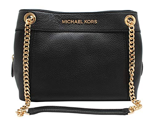 Michael Kors Leather Shoulder Handbag